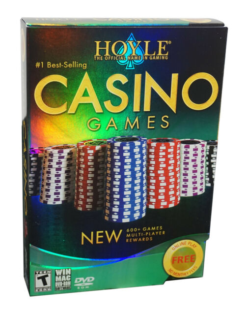 Hoyle Casino Games Online
