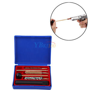 6pcs-Pro-Pistol-Gun-Cleaning-Kit-Pocket-Size-38-357-amp-9mm-Shotgun-Cleaner