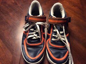 4b4db81eece2 Vintage 2007 NIKE VANDAL LOW Men s Basketball Shoes 312456-481 Size ...