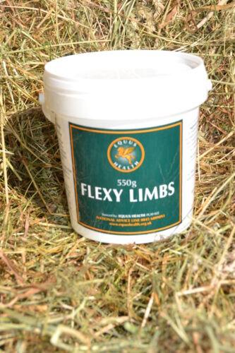 Flexi Limbs  500 gms