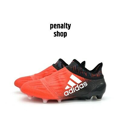 promo code 653a5 aff1f Adidas X 16+ Purechaos FG BB5612 RARE Limited Edition | eBay