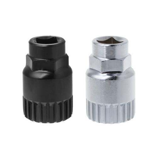 Mountain Bike Bicycle Bottom Bracket Removal Remover Repair Tool For Shimano