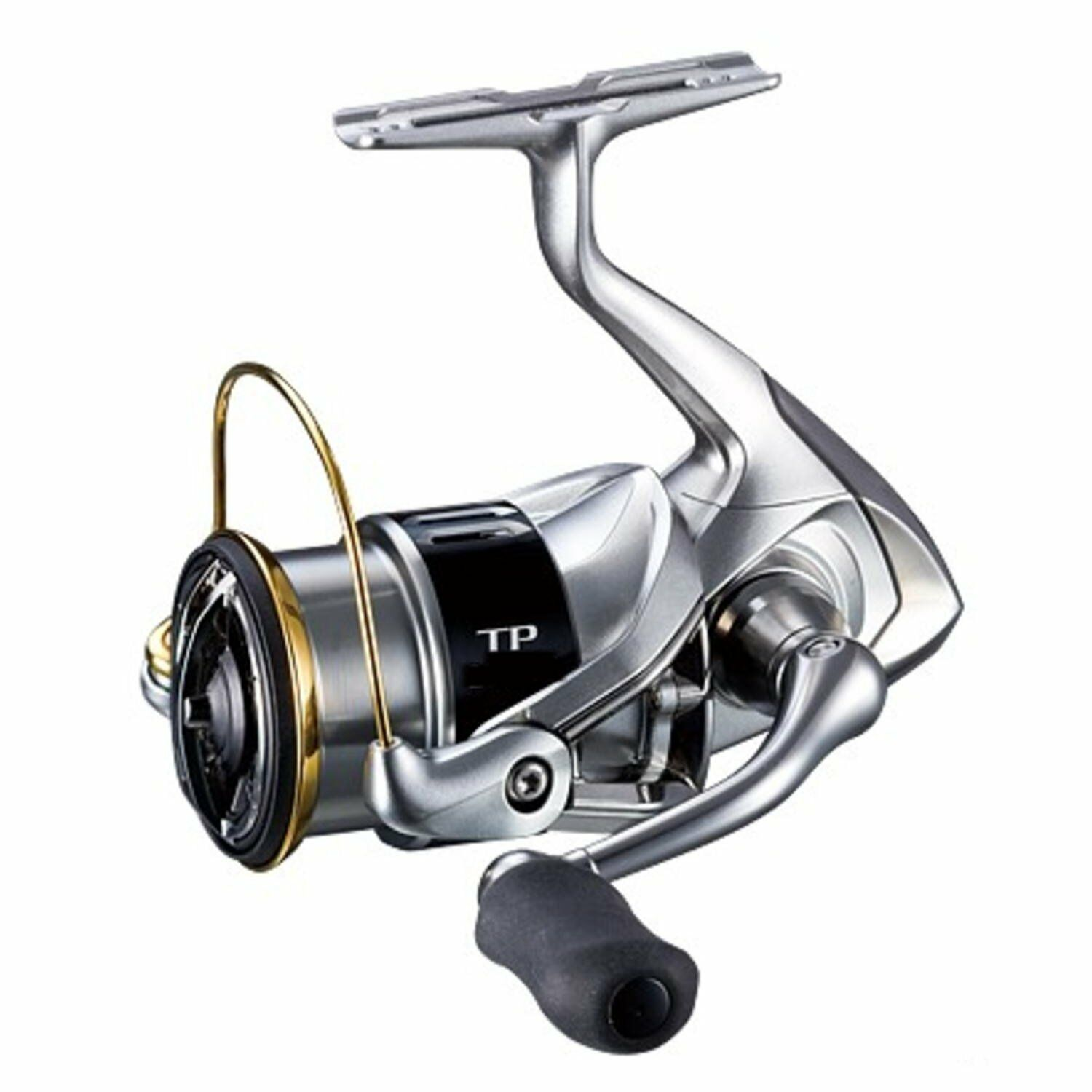 Shimano TWIN POWER C2000HGS new fishing spinning reel coil MADE IN Japan new.