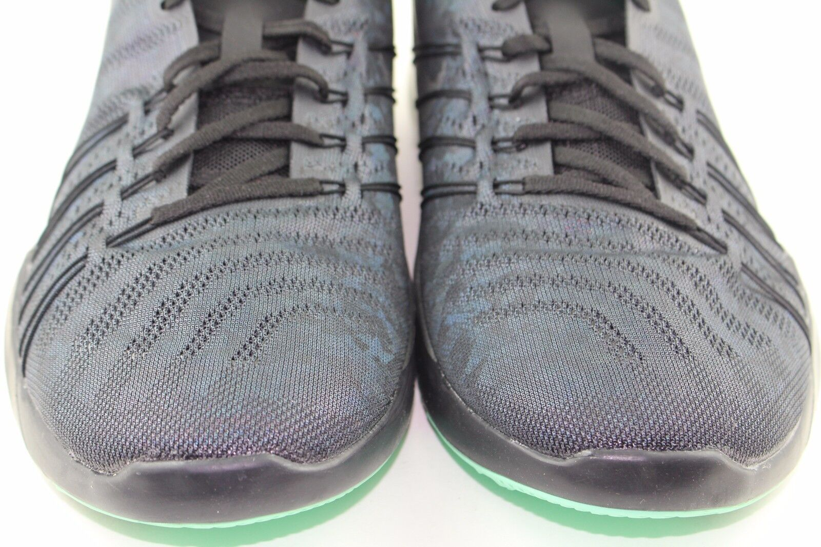 NIKE FREE 6 TR 6 FREE METALLIC WOMAN SIZE 11.0 NEW COMFORTABLE RUNNING AUTHENTIC 552fa2