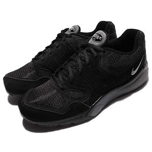 Nike Air Zoom Talaria 16 Black Grey Men Running Shoes Sneakers 844695002