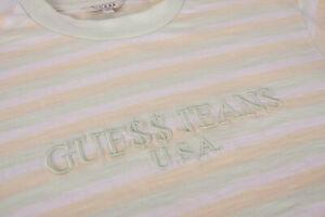Guess-x-ASAP-Rocky-T-Shirt-Stripe-Oversize-XS-g0911a12