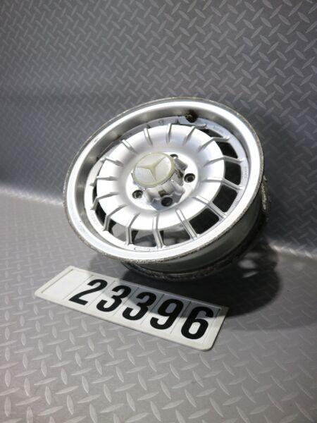 """1 Stk. Ronal 4625.073 Mercedes Alufelge 6jx14"""" Et30 4625.073 #23396 Warm En Winddicht"""