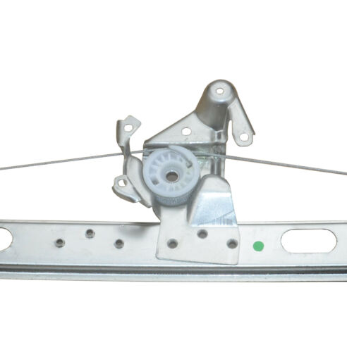 A-Premium Window Regulator with Motor Compatible with Mercedes-Benz W163 ML320 ML350 ML430 ML500 ML55 AMG Front Right