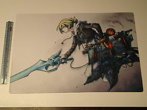 Final Fantasy Mashup Art