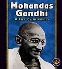 Mohandas Ghandi by Sheila Rivera (Paperback, 2007)