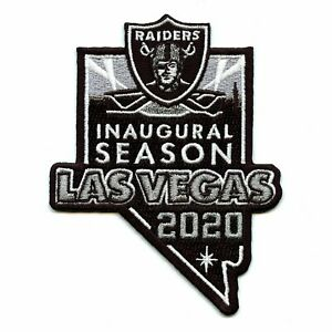 Las-Vegas-Raiders-Inaugural-Season-Jersey-Patch-2020