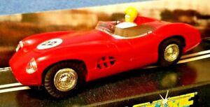 Scalextric C288 Aston Martin Dbr 1 300 Red Ebay
