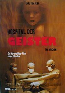Hospital Der Geister