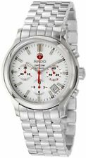 4268d25d5 item 5 Rado Mens Diastar Silver Steel Chronograph Automatic Watch R18661103  -Rado Mens Diastar Silver Steel Chronograph Automatic Watch R18661103
