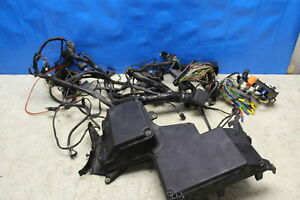 1997 2005 bmw k1200rs main engine wiring harness motor wire loom ebay rh ebay ie 2003 BMW 325I Wiring Harness BMW E46 Wiring Harness