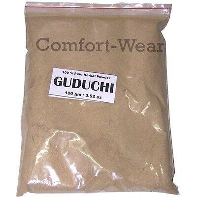 GUDUCHI AMRUTHA BALLI Herb Powder 100g/3.53 oz