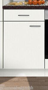 unterschrank favorit wei mit arbeitsplatte 40 x 60 cm bxt k che k chenschrank ebay. Black Bedroom Furniture Sets. Home Design Ideas