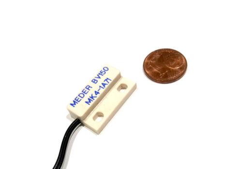 Sensore REED meder mk4-1a71 bv150 4 PZ