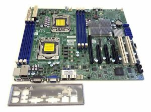 Intel S5500HV Server Board Driver for Windows 10