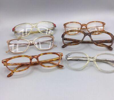lot de 30 manchons pour  lunettes vintages Eyeglasses  40/'s-60/'s France