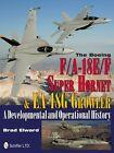 The Boeing F/A-18E/F Super Hornet & EA-18G Growler: A Developmental and Operational History by Brad Edward (Hardback, 2012)
