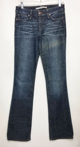 Visionaire Jeans Light 26 X Bleu Distress Femme 35 Denim Joe's 30 f6BHxwHq