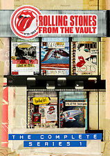 The Rolling Stones - From the Vault - Complete Series 1