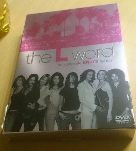 1 von 1 - The L Word - Die komplette erste Season (4 DVDs) von Rose T... | DVD | gebraucht