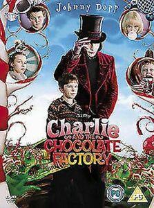 Charlie-And-The-Cioccolato-Fabbrica-DVD-Nuovo-DVD-1000085865