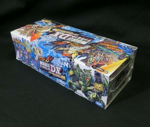 Duel Masters Infinite Modifier Deck Set DX! Joe/'s BigBang GR DMBD-11 Japanese