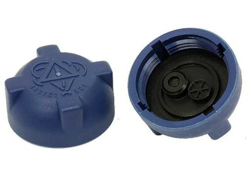 Coolant Recovery Tank Cap NEW Details about  /For Audi 100 200 Quattro 4000 Boxster Jetta 1