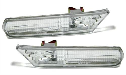 Carrera 911 996 Crystal Clear Indicators for PORSCHE BOXSTER 986