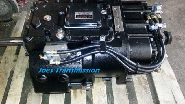 RTLO18918B Eaton Fuller 18 Speed Transmission