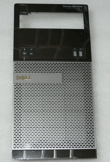 BRAND NEW DELL OPTIPLEX 3020 MT FRONT BEZEL COVER POWER BUTTON NG91R 0NG91R
