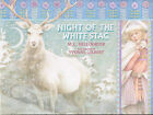 The Night of the White Stag by M.C. Helldorfer (Hardback, 1999)