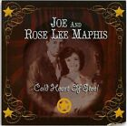 Cold Heart of Steel * by Joe & Rose Lee Maphis (CD, Oct-2009, Righteous)