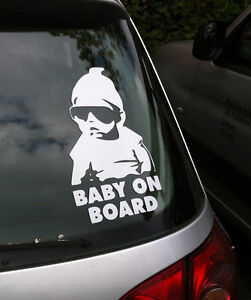 Baby-On-Board-Child-Window-Bumper-Car-Sign-Decal-Sticker