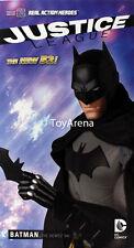 """Medicom 1/6 RAH Batman The New 52 12"""" Real Action Heroes DC Comics Action Figure"""