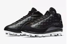 c3ebe4678167b2 item 8 Nike Air Jordan XIII 13 Retro MCS Black White Oreo OG Cleats AJ8016-001  SZ 8.5 -Nike Air Jordan XIII 13 Retro MCS Black White Oreo OG Cleats ...
