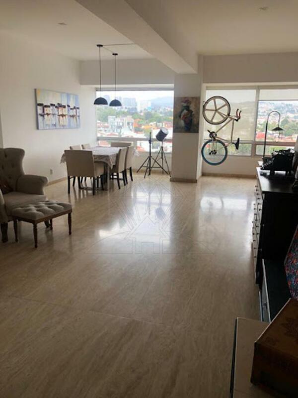 Residencial Sens departamento a la venta en excelentes condiciones (AO)