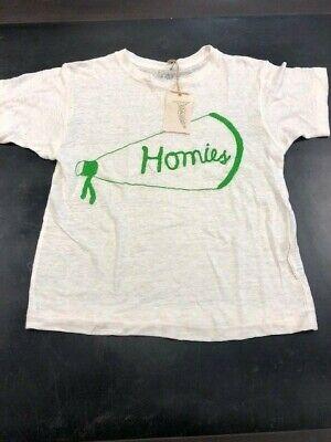 NWT Mult Sizes Crew Women/'s Miami Heat Palms T Shirt Blue Banner Day x J