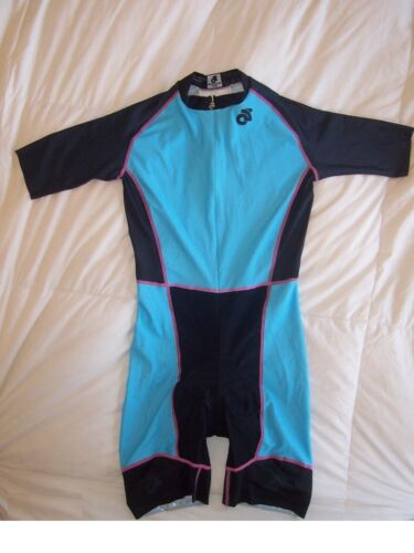 S and XL TT Racing Champion-System Apex-Pro WOMEN/'S Cycling Skinsuit NEW