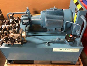 0513300212-Hydraulic-Bosch-Rexroth-Vane-Pump