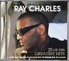 25 Of His Greatest Hits von Ray Charles (2012)
