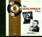 Goldwax Story 1 von Various Artists (2002)
