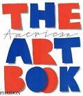 The American Art Book by Jan Arrigo, Jenifer Borum, Barbara Galatti (Hardback, 1999)
