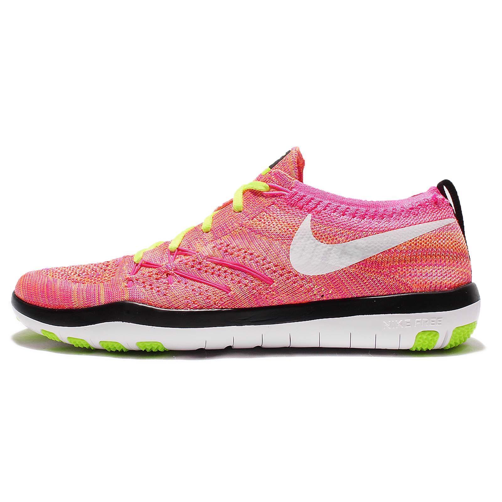 Nwob nike donne libere tr focus fk o scarpe al dettaglio formazione pr: dimensioni: