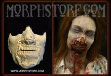 Halloween/Foam latex/Zombie/Lipless/Mask/lot.