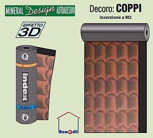 Guaina-bituminosa-ardesiata-impermeabilizzante-autoadesiva-coppi-tegole-3D-a-MQ