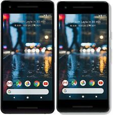 Google Pixel 2 Android LTE Smartphone ohne Simlock 5 Zoll 64GB 128GB Bluetooth 5